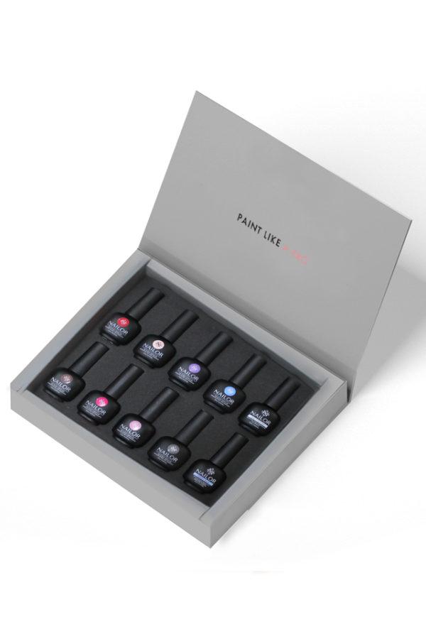 Nailor Box - набор 2